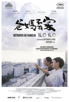 CINELODEON.COM: Retratos de familia, Anthony  Chen.