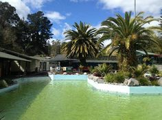 Taupo DeBretts Spa Resort: Mineral Pools. Taupo, North Island, New Zealand. Divine place to stay, and the pools are emptied and cleaned every night. Highly recommend it.