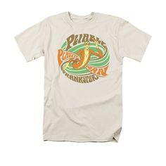 Plastic Man - Pliable Prankster Adult Regular Fit T-Shirt