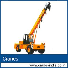 We have emerged as the remarkable manufacturer of eot cranes, hot cranes and jib crane in Ahmedabad, Gujarat, India. Crane Manufacturers in Ahmedabad, We manufacture and supply best quality and high performance cranes and eot cranes.