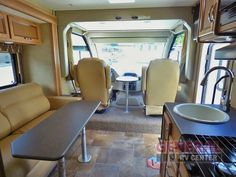 New 2016 Thor Motor Coach Vegas 24.1 Motor Home Class A at General RV | Dover, FL | #127892