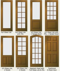 Ultra Series Wood/Clad Swinging Entrance Doors By Kolbe   Colors Match  Their Windows