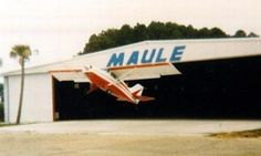 Maule Over America: A Tale of Two Deliveries - AVweb Features Article Maule Aircraft, Stol Aircraft, Bush Plane, Private Pilot, Nose Art, Aviation, America, Airplanes, Boats