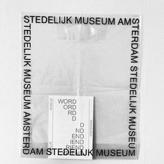 Stedelijk Museum — Are. Typography Letters, Lettering, Buch Design, Tumblr, Fashion Branding, Graphic Design Inspiration, Editorial Design, Graphic Prints, Mood