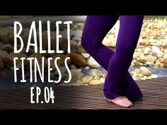 Ballet Fitness Ep 04 Plies