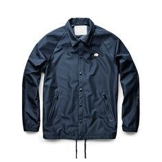 Marc Newson Coach Jacket