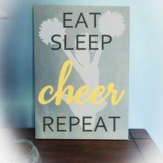Ask about our sports teams fundraisers :) Eat Sleep Repeat, Urban Rustic, Fundraisers, Sports Teams, Cheerleading, This Is Us, Inspirational, Diy, Instagram