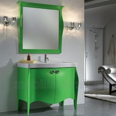 15 best Mobili Bagno Urban Chic images on Pinterest | City chic ...
