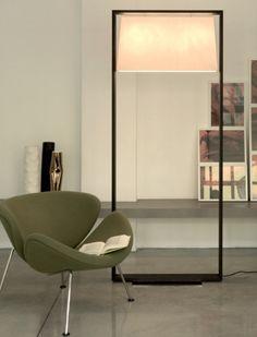 Woonstijl Modern & Design | Orange Slice Fauteuil | Eijerkamp | #woonstijlen #woontrends  #interieur