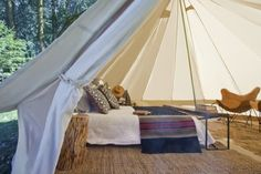 Shelter Co luxury tents