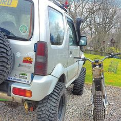 offroad toys brilliant fun :) | Use Instagram online! Websta is the Best Instagram Web Viewer! 4x4, Jimny Suzuki, Rc Crawler, Cars And Motorcycles, Offroad, Samurai, Jeep, Honda, Monster Trucks
