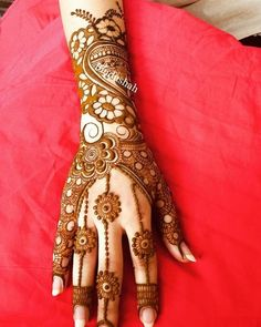 Latest Mehndi Design for Teej 2019 - Indian Mehndi Designs, Full Hand Mehndi Designs, Mehndi Designs 2018, Mehndi Designs For Beginners, Modern Mehndi Designs, Mehndi Design Pictures, Wedding Mehndi Designs, Mehndi Designs For Fingers, Beautiful Henna Designs