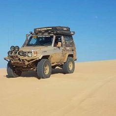 Land Cruiser 70 Series, Toyota 4, Daihatsu, Trd, Toyota Land Cruiser, Offroad, Jeep, Monster Trucks, Instagram