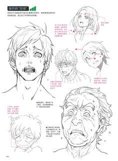 """展现漫画角色魅力的800种表情!告别千人一面的生动表情技法!专门""""治疗""""表情不够生动导致的""""面瘫""""症状,从肌肉动态、人物神态到肢体形态逐步分析 ,直击打造生动表情的几大要素。"""
