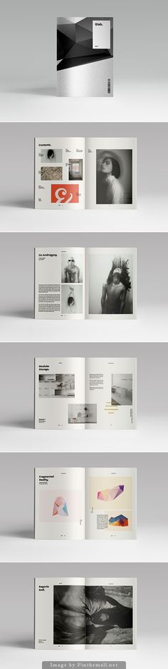 SLAB on Behance
