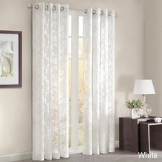 Madison Park Chace Curtain Panel - Overstock Shopping - Great Deals on Madison Park Curtains