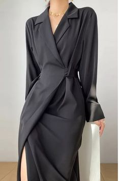 Suit Fashion, Teen Fashion Outfits, Classy Outfits, Modest Fashion, Look Fashion, Chic Outfits, Girl Fashion, Fashion Dresses, Fashion Design