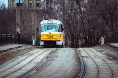 31-й трамвай