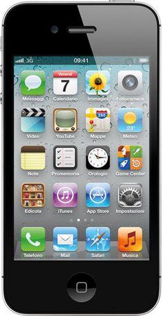 Apple - iPhone 4S - Il miglior iPhone di sempre.