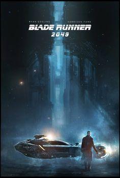 Blade Runner 2049 #bladerunner2049