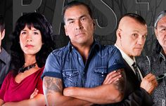 The Rez Drama American Indians Want to See Is Coming — Finally! Eric Schweig, Native American Warrior, First Nations, American Indians, Tv Series, Drama, Actors, My Favorite Things, People