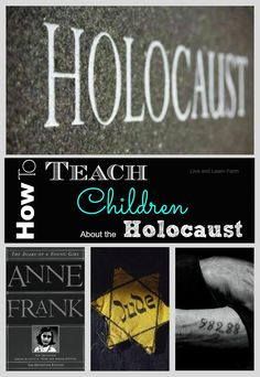 lessons learned from the holocaust essay Alphabetized glossary of pertinent terms to understanding the holocaust.