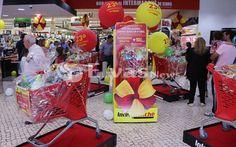 Loja de Elvas do Grupo Intermarché comemora o 24º aniversário | Elvasnews