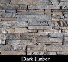 Faux Stone Panel | Quick Fit Stone