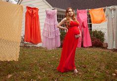 Maternity photos by Brett Warren | Rise Up Singing Blog #maternity #pregnancy #photography