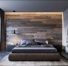 Amazing Industrial Bedroom Decor - House Topics