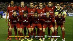 CA Osasuna merupakan tim dari Laliga 2 atau Liga Spanyol Divisi 2 tahun 2015/2016. Melalaui babak playoff CA Osasuna berhasil lolos ke babak selanjutnya atau ke liga Spanyol 2016/2017 setelah pada …