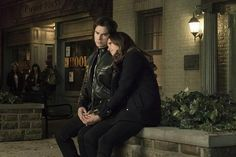 TVD Episode Still 6x18 'I Could Never Love Like That' Elena Gilbert-- DELENA
