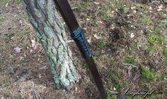 longbow handle