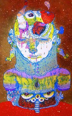 Illustration, Color