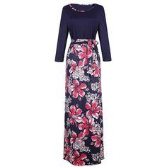 SANHION Mens Casual Printed Slim Fit Long Sleeve Luxury Design Dress Shirts