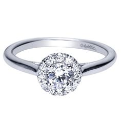 Gabriel NY | Engagement Rings | Engagement Jewelry