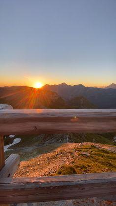 Nationalparks, Sunrise Photography, Austria, Mountains, Videos, Travel, Nature, Sunrise, Lace
