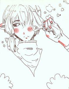 Kisshu   © to lillanoart