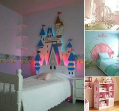 I want the castle headboard for my bed.