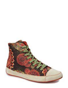Desigual Shoes - SHOE_SNEAKERS O