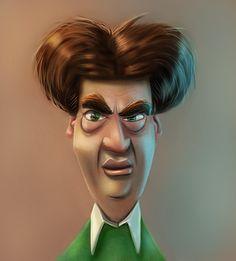 Mr Xeno  #characterdesign #digitalpainting #illustration