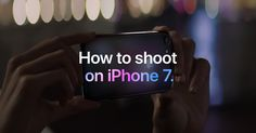 We believe that everyone can take great photos. So we've put together these tips and techniques to help you take even better ones with your iPhone.