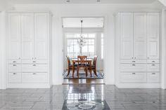 Hall i Sagatun fra BoligPartner Room Divider, Interiors Dream, Diy Decor, Furniture, House, Home, Diy Bedroom Decor, Interior, Home Decor
