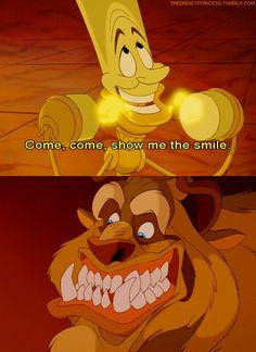 <b>Disney <i>movies?</i></b> More like Disney <i>our lives</i>.