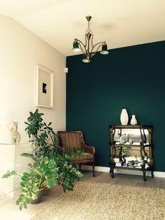 #guest_room #benjamin_moore #bermuda_turquoise #BenjaminMoore #Bermuda turquoise #archidekor