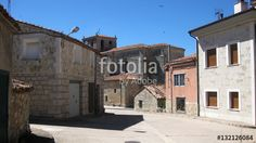 Casas de pueblo. #fotolia #sold #photo #Photo #photography #design #photographer #buy #background #towns #villages #houses #homes #rustic #rural