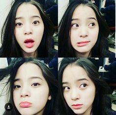 Pretty Girls, Cute Girls, Grunge Girl, Chinese Actress, Schoolgirl, Ulzzang Girl, Girl Crushes, Kpop Girls, Asian Beauty