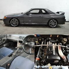 1990 Nissan Skyline GTR w/ 61k Miles Available for $24,900. http://montumotors.com/vehicles/137/1990-nissan-skyline-gtr In-Stock | Available for Pickup or Delivery | Trade Ins Accepted | See FAQ for Financing http://montumotors.com/faq Tags: #r32gtr #photooftheday #instagood #instalike #rb26 #twinturbo #jdmusa #montumotors #rhdusa
