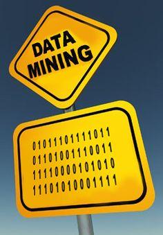 data minning sign