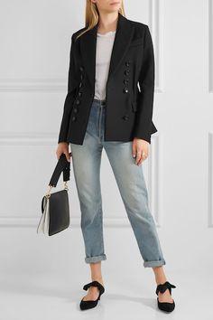Blazer With Jeans Look Joseph Jacky Blazer
